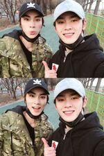 Kun Xiaojun February 18, 2019