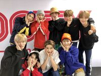 NCT 127 Jan 27, 2019 (3)