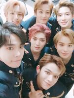 NCT U Boss February 25, 2018 (1)
