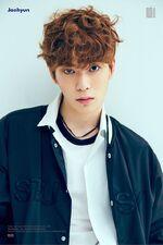 Jaehyun (The 7th Sense) 3