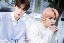 Jaehyun & Taeyong (Naver x Dispatch) 3