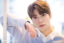 Jaehyun (Naver x Dispatch) 7