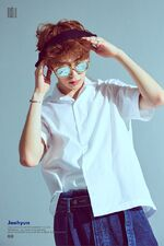 Jaehyun (The 7th Sense) 6
