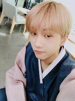 Jisung September 11, 2019 (2)