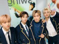 Renjun Haechan Jaemin Jisung September 3, 2019
