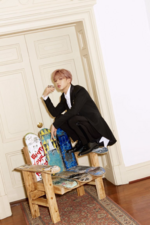 NCT Dream Jisung We Boom teaser picture 2