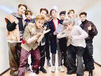 NCT 127 Nov 24, 2018
