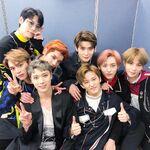 NCT U Boss + BDS March 1, 2018
