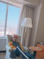 Taeyong Feb 5, 2019 (2)