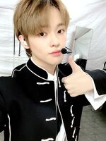 Chenle January 5, 2020
