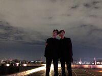 Jaehyun & Winwin Nov 20, 2018 (3)