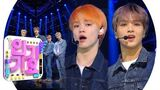 NCT DREAM(엔시티 드림) - STRONGER @인기가요 Inkigayo 20190728