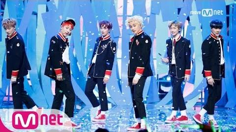 NCT Dream - My First and Last Comeback Stage M COUNTDOWN 170209 EP
