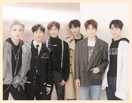 Taeyong Johnny Doyoung Ten Jaehyun Winwin October 30, 2017