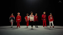 NCT Limitless Music Video 6