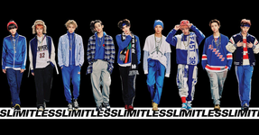 Limitless 3 (Group Photo)