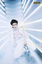 Taeyong (We Are Superhuman) 1