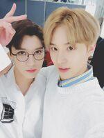 Ten Jungwoo June 7, 2018 (2)