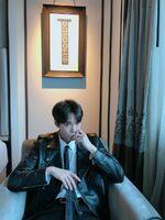 Doyoung Dec 10, 2018