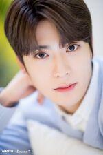 Jaehyun (Naver x Dispatch) 4