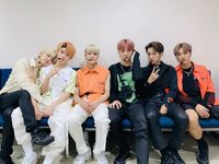 NCT Dream August 18, 2019 (1)