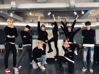 NCT 127 Apr 16, 2019