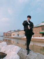 Taeyong Mar 3, 2019 (2)