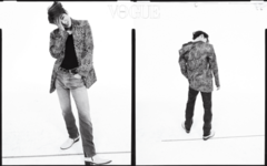 Jaehyun (Vogue March 2018 Issue)