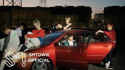 NCT DREAM 엔시티 드림 'GO' MV