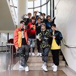 NCT 127 December 14, 2018