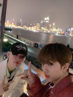 Chenle Jisung June 21, 2019 (2)