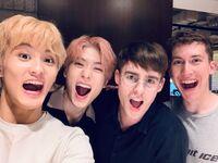 Jaehyun Mark + EMT June 23, 2019 (3)