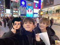 Lucas Yangyang December 6, 2019
