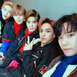 NCT U Boss February 24, 2018 (1)
