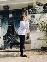 Yuta October 30, 2019 (2)