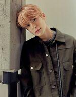 Jaehyun may 20, 2019