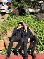 Johnny Jaehyun June 8, 2019 (2)
