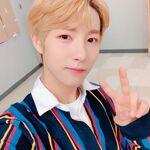 Renjun Oct 28, 2018