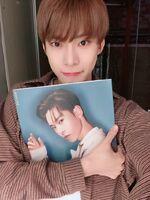 Doyoung Nov 27, 2018
