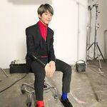 Jisung February 8, 2018