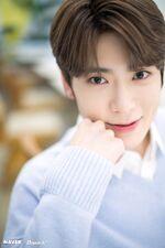 Jaehyun (Naver x Dispatch) 5