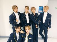 NCT Dream October 5, 2019 (1)