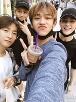 Kun Winwin Lucas Renjun June 3, 2018 (1)