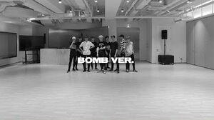 NCT 127 DANCE PRACTICE VIDEO BOMB ver.