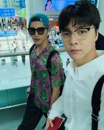 Johnny Taeyong July 6, 2019 (2)