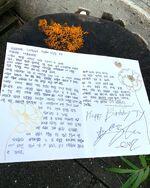 Taeyong Birthday Card (2019)