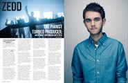 Spinr 002 Zedd interview page 1