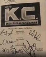 KCU 301 Script