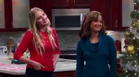 KC Undercover - Holly Holly Not So Jolly - Promo