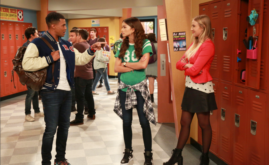 Coopers Reactivated! | K.C. Undercover Wiki | FANDOM powered by Wikia